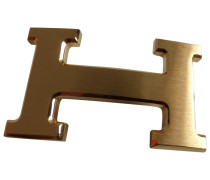 Second Hand Boucle seule / Belt buckle Gürtel