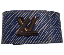 Second Hand Twist Leder Armbänder