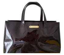 Second Hand Lackleder Shopper