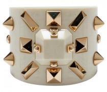 Second Hand Armband Golden