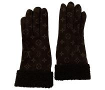 Second Hand Schaf Handschuhe