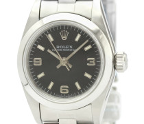 Second Hand Lady Oyster Perpetual 24mm Uhren