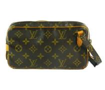 Second Hand Marly Leinen Handtaschen