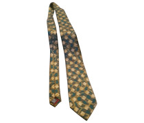 Second Hand Seide krawatten