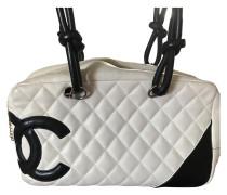 Second Hand Cambon Leder Handtaschen