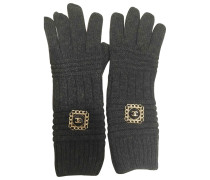 Second Hand Kaschmir Handschuhe