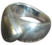 Second Hand Ring Silber