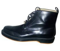 Second Hand Leder Stiefel