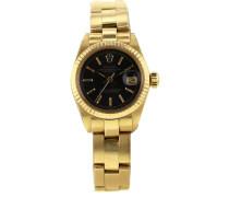 Second Hand DateJust Lady Gelbgold Uhren
