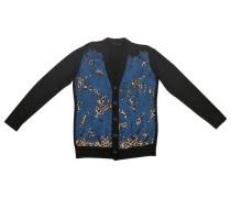 Second Hand Pullover Viskose Bunt