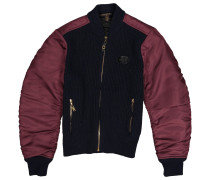 Second Hand Wolle blouson