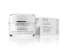 Intensive Regenerating Cream with volcanic rock extract