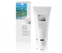 Hyaluronic Intensive Face Mask with ginkgo