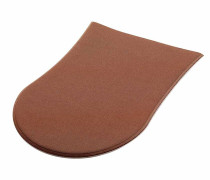 Applicator Mitt for Spray on Leg Foundation