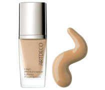 High Performance Lifting Foundation
