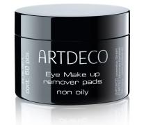 Eye Make-up Remover Pads Oilfree