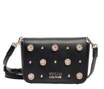 Handtasche ausin Schwarz