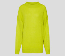Pullover 'Ulani' gelb