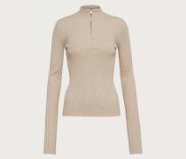 Pullover 'Alison' beige