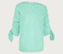 Bluse 'Hanni' grün