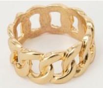 Ring 'Hilka' gold