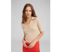Shirt 'Chani' beige