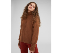 Pullover 'Zinnia' beige