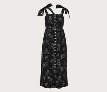 Kleid 'Charlie' schwarz