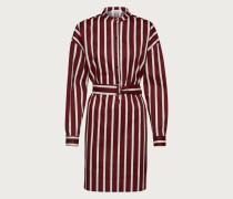 Kleid 'Pippa' rot