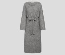 Kleid 'Isac' grau