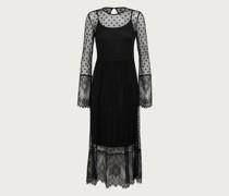 Kleid 'Dakota' schwarz