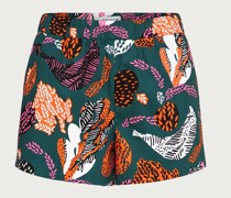 Shorts 'Thelma' mehrfarbig