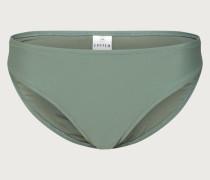 Bikinihose 'Midori' grün