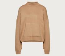 Pullover 'Lonni' beige