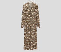 Kleid 'Leonetta' mehrfarbig