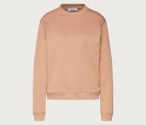 Sweatshirt 'Vico' braun