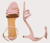 Sandalette 'Amela' pink
