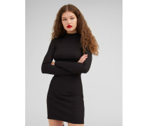 Kleid 'Sadiah' schwarz