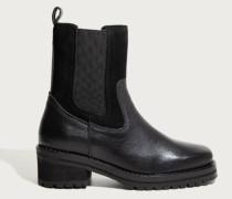 Boots 'Leilani' schwarz
