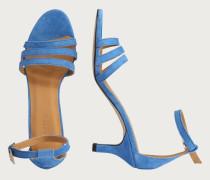 Sandalette 'Amela' blau