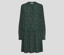 Blusenkleid 'Elodie' grün