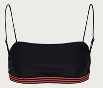 Bikini Top 'Laisa' schwarz