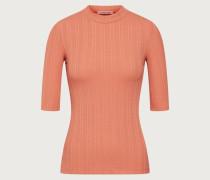 Shirt 'Jeni' orange