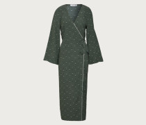 Kleid 'Eugenie' grün