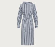 Kleid 'Agnes' blau