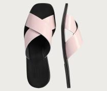Pantoletten 'Moira' pink