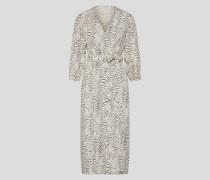 Kleid 'Alene' beige