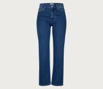 Jeans 'Amalia' blau