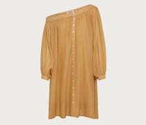 Kleid 'Neele' beige