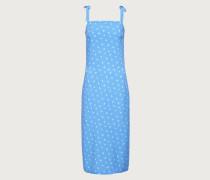 Kleid 'Audelia' blau